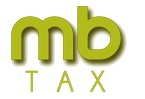 mb tax logo