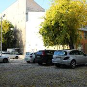 MOHA Ház – zárt, őrzött parkoló